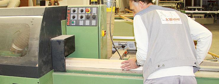 Unsere moderne Werkstatt in Mehlingen